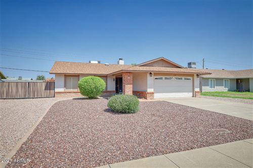 Photo of 3132 W JUNIPER Avenue, Phoenix, AZ 85053 (MLS # 6294114)