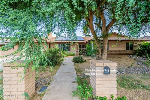 Photo of 4426 W ORCHID Lane, Glendale, AZ 85302 (MLS # 6295114)