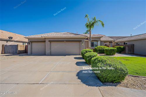 Photo of 8627 W CANTERBURY Drive, Peoria, AZ 85345 (MLS # 6309114)
