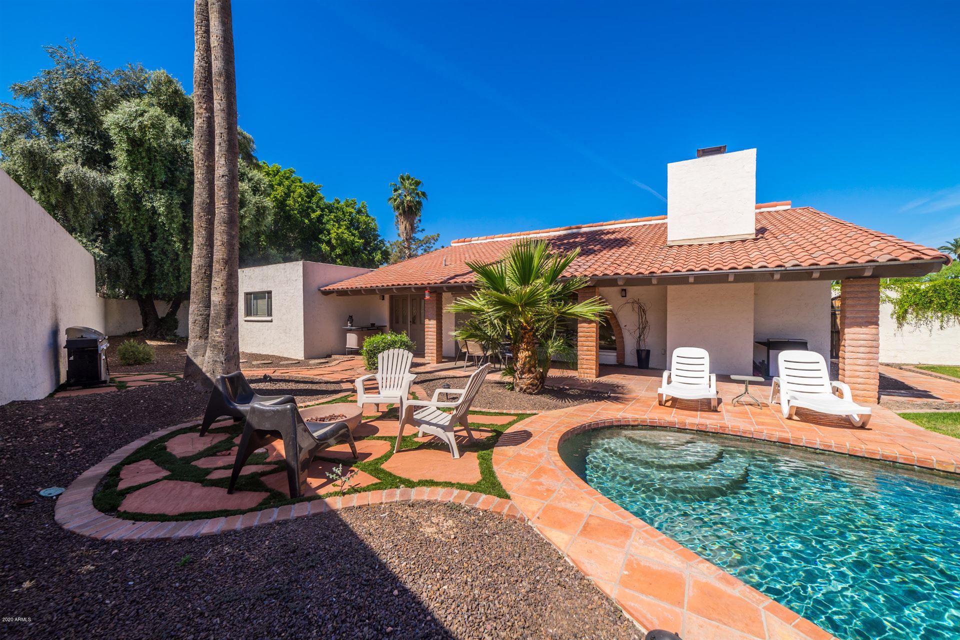 3021 E WELDON Avenue, Phoenix, AZ 85016 - MLS#: 6068114