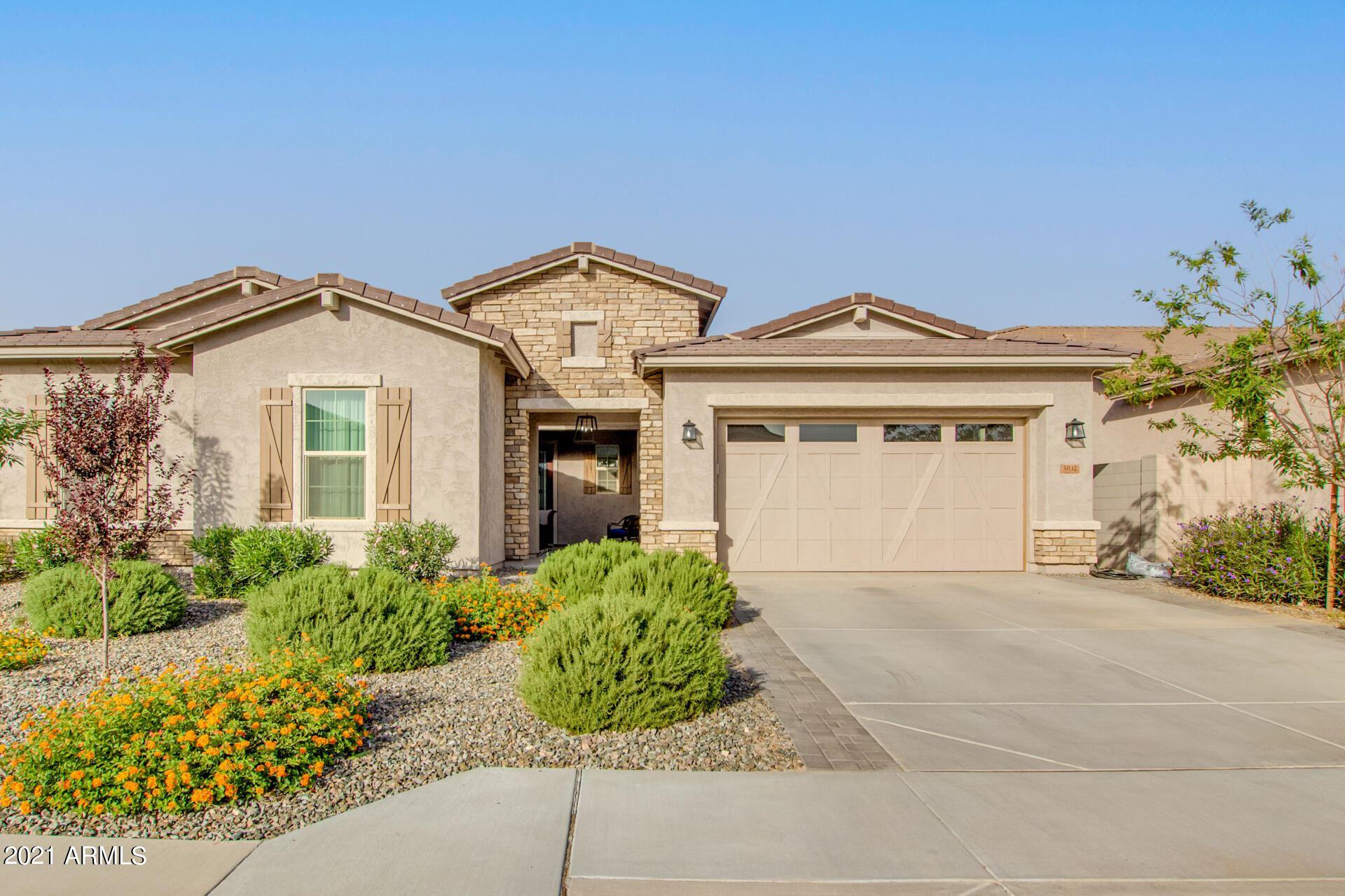 Photo of 5032 N 190TH Drive, Litchfield Park, AZ 85340 (MLS # 6307114)
