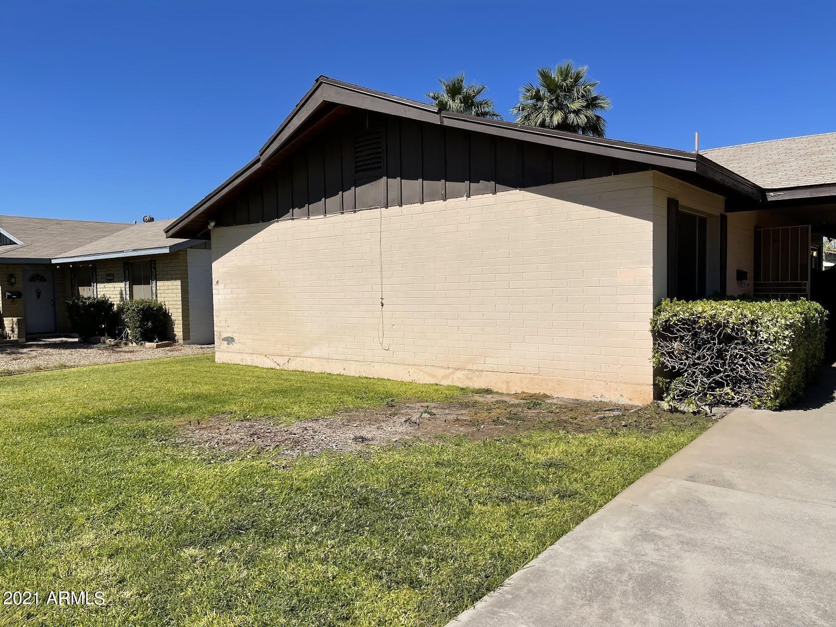Photo of 1634 E BISHOP Drive, Tempe, AZ 85282 (MLS # 6310114)