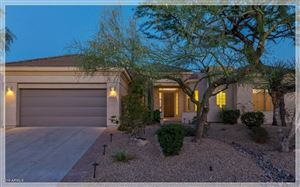 Photo of 6097 E BRILLIANT SKY Drive, Scottsdale, AZ 85266 (MLS # 5885115)