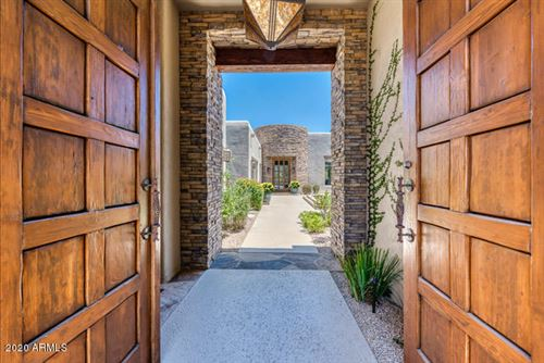 Photo of 8549 E LOS GATOS Drive, Scottsdale, AZ 85255 (MLS # 6121115)