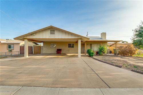 Photo of 4807 W NICOLET Avenue, Glendale, AZ 85301 (MLS # 6134115)