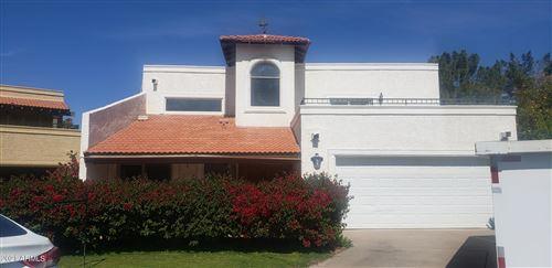 Photo of 2322 S Rogers -- #20, Mesa, AZ 85202 (MLS # 6219115)