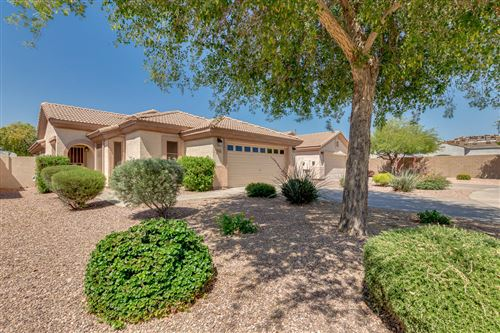 Photo of 10378 W RUNION Drive, Peoria, AZ 85382 (MLS # 6235115)