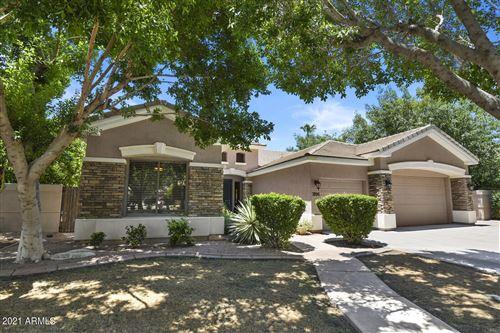 Photo of 7896 S DATELAND Drive, Tempe, AZ 85284 (MLS # 6261115)