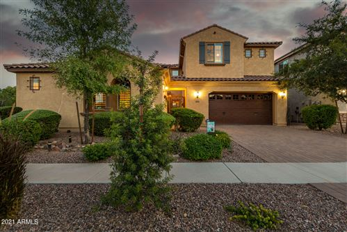 Photo of 3355 E INDIGO Street, Gilbert, AZ 85298 (MLS # 6293115)
