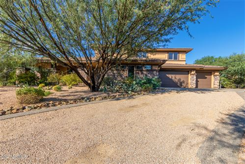 Photo of 9874 E ALLISON Way, Scottsdale, AZ 85262 (MLS # 6295115)