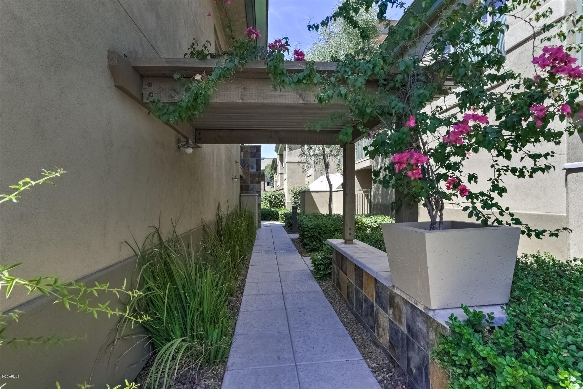 815 E ROSE Lane #125, Phoenix, AZ 85014 - MLS#: 6113115
