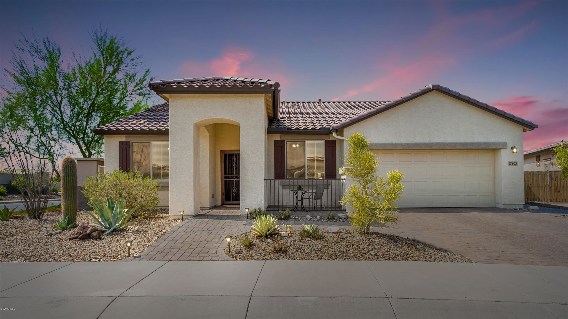 17803 W FAIRVIEW Street, Goodyear, AZ 85338 - MLS#: 6120115