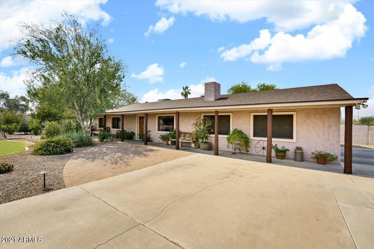 Photo of 1428 E SANDRA Terrace, Phoenix, AZ 85022 (MLS # 6250115)