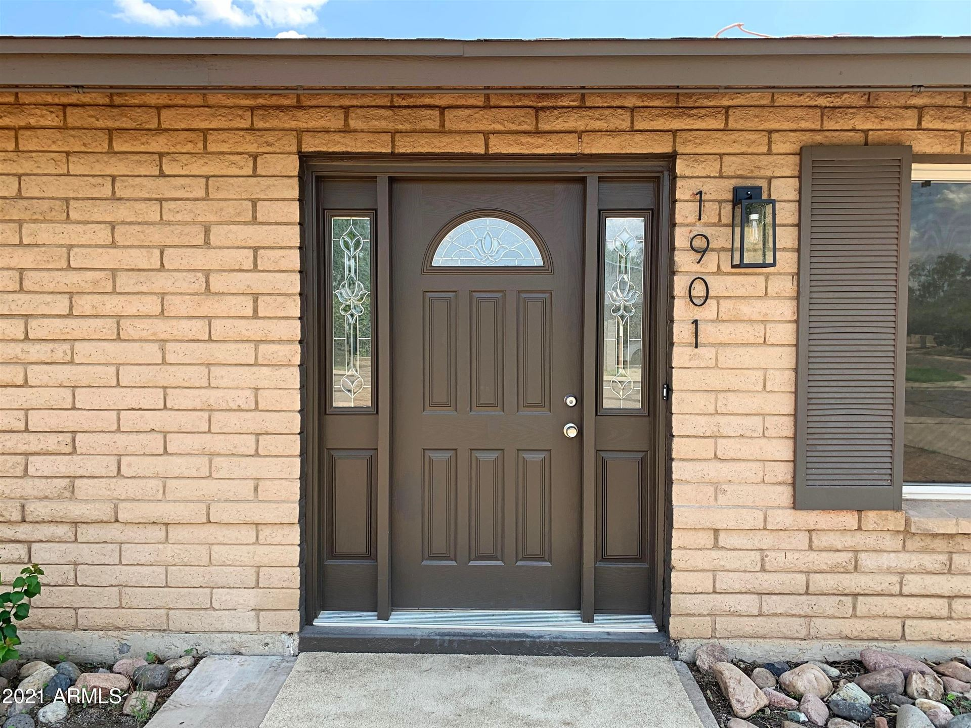 1901 W KRISTAL Way, Phoenix, AZ 85027 - MLS#: 6270115