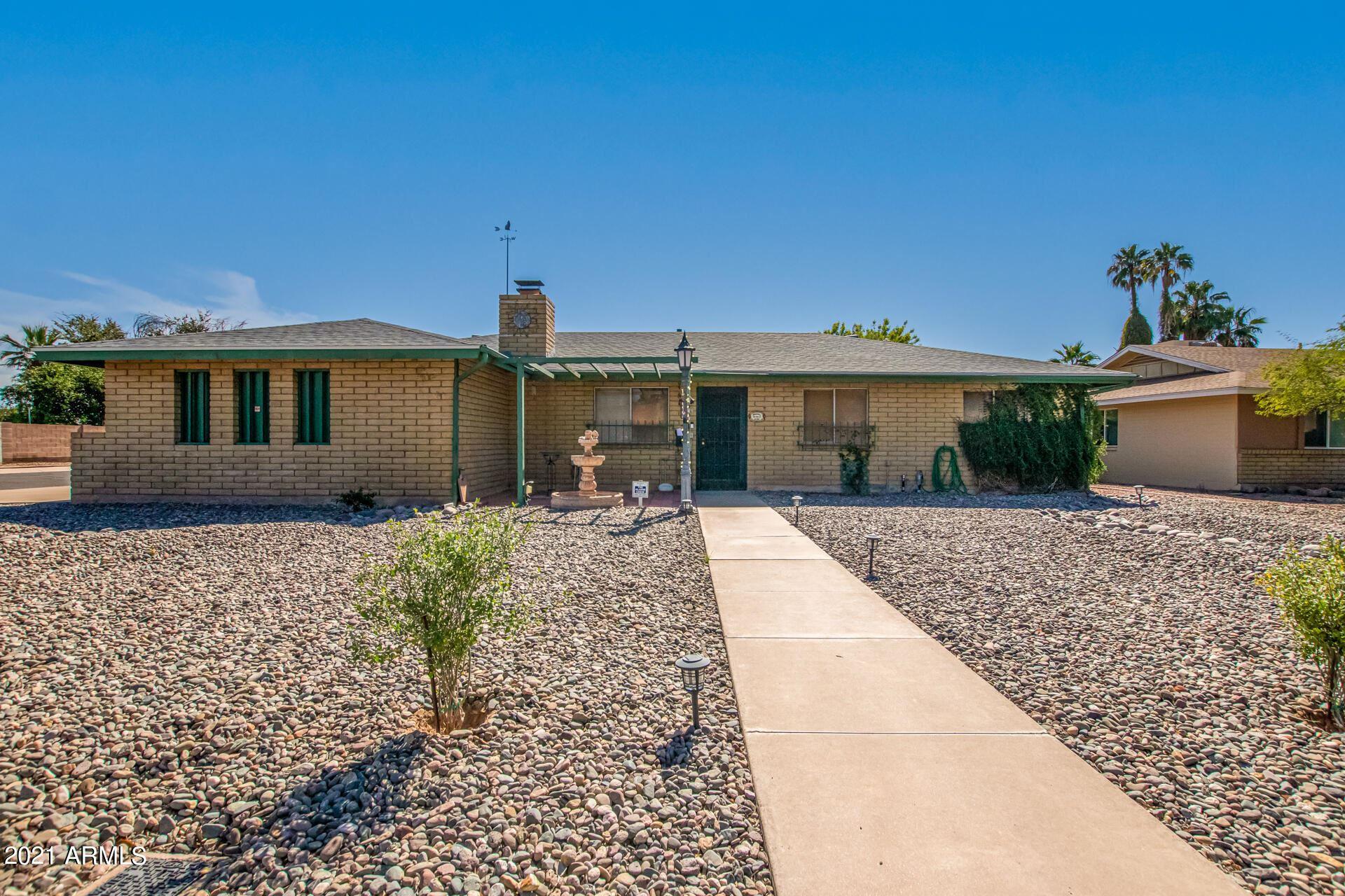 Photo of 435 E MINTON Drive, Tempe, AZ 85282 (MLS # 6310115)