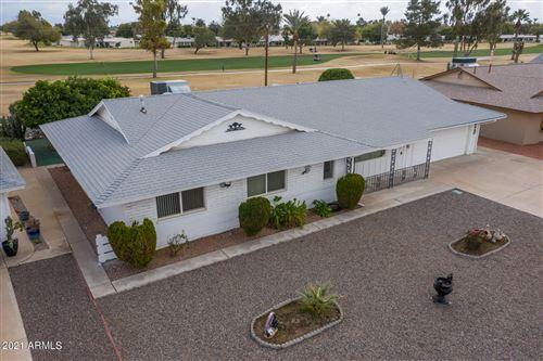 Photo of 10139 W SUN CITY Boulevard, Sun City, AZ 85351 (MLS # 6185116)