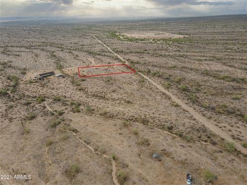 Photo of 0 S Randall Road, Maricopa, AZ 85139 (MLS # 6266116)