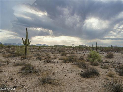 Tiny photo for 0 S Randall Road, Maricopa, AZ 85139 (MLS # 6266116)