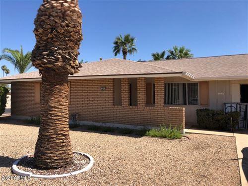 Photo of 10901 W DEANNE Drive, Sun City, AZ 85351 (MLS # 6298116)