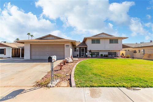 Photo of 15613 N 57TH Drive, Glendale, AZ 85306 (MLS # 6308116)