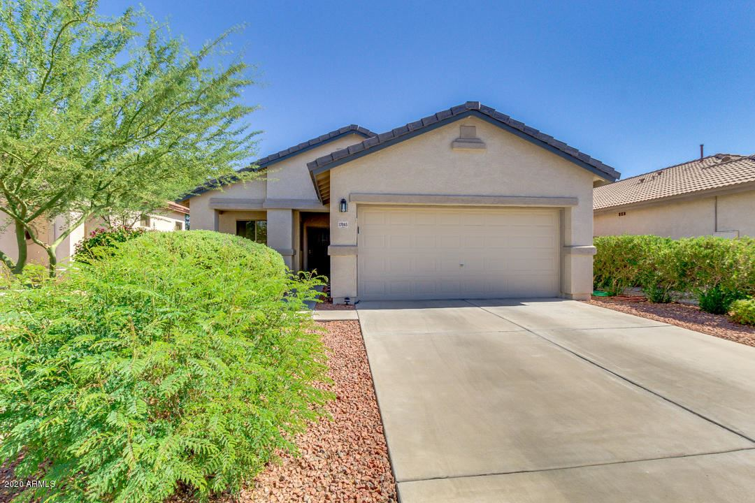 17063 W BRIDLINGTON Lane, Surprise, AZ 85374 - MLS#: 6101116