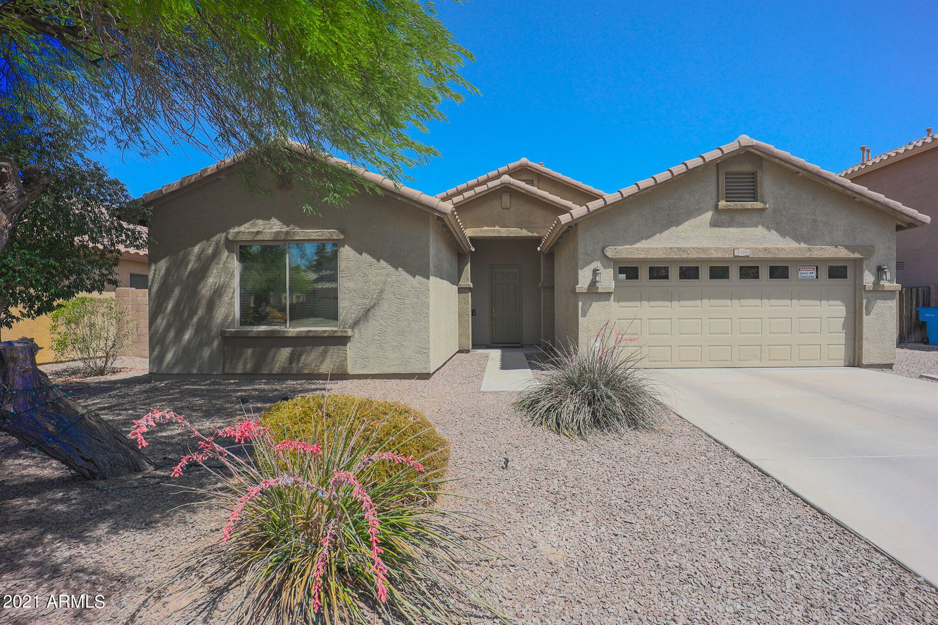 4516 W DONNER Drive, Laveen, AZ 85339 - MLS#: 6233116