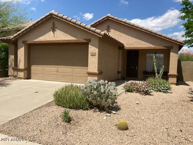 Photo of 43142 N Outer Banks Drive, Anthem, AZ 85086 (MLS # 6283116)