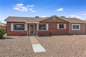 Photo of 2941 E FLOWER Street, Phoenix, AZ 85016 (MLS # 5933117)