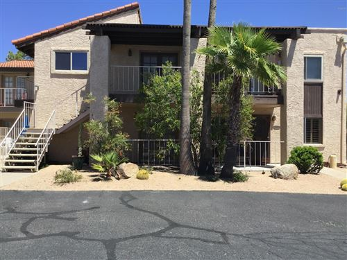 Photo of 7502 E CAREFREE Drive #102, Carefree, AZ 85377 (MLS # 6011117)