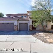Photo of 9518 S 44TH Lane, Laveen, AZ 85339 (MLS # 6013117)