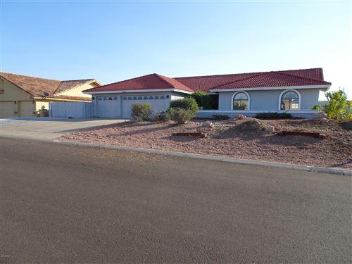 Photo of 16105 E carmel Drive, Fountain Hills, AZ 85268 (MLS # 6149117)