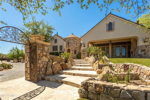 Photo of 5701 E MOCKINGBIRD Lane, Paradise Valley, AZ 85253 (MLS # 6232117)