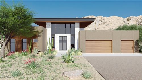 Photo of 6402 E Lomas Verdes Drive #1, Scottsdale, AZ 85266 (MLS # 6292117)