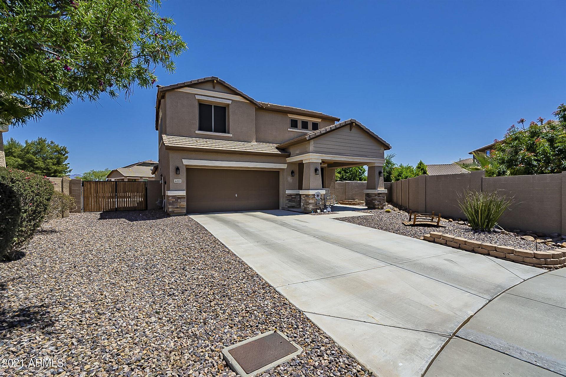 4423 S CARMINE Circle, Mesa, AZ 85212 - MLS#: 6225117