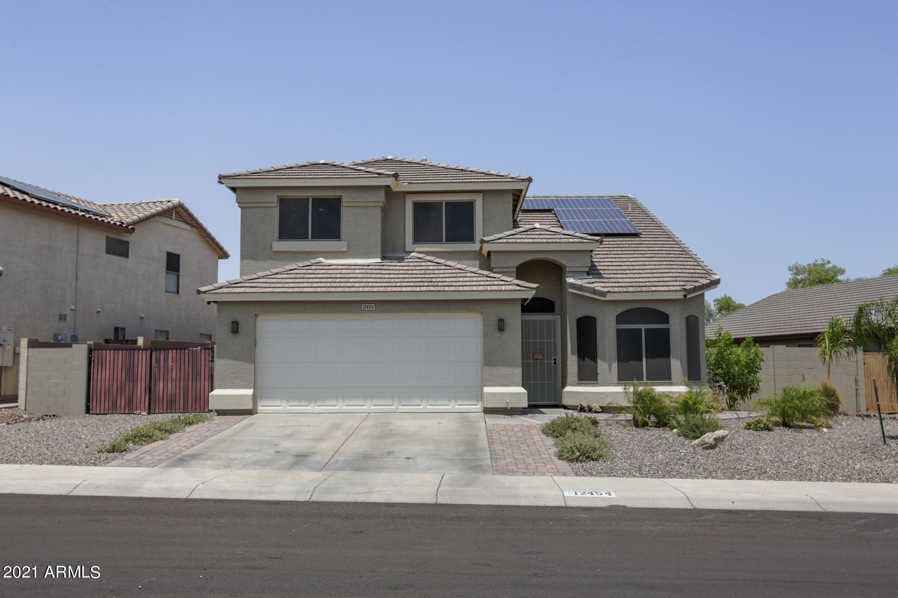Photo of 12454 W SOLANO Drive, Litchfield Park, AZ 85340 (MLS # 6265117)