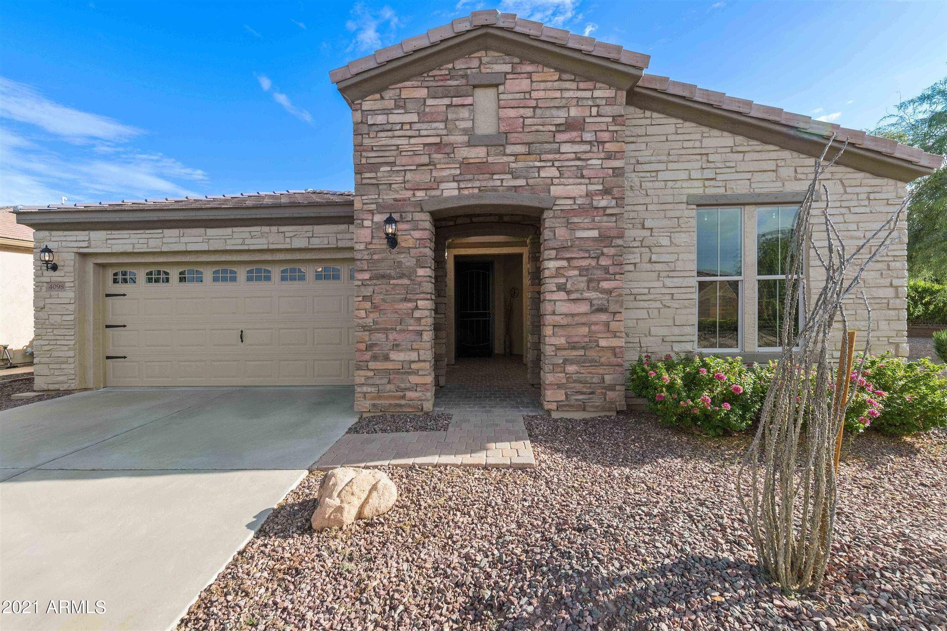 4098 E SOURWOOD Drive, Gilbert, AZ 85298 - MLS#: 6267117