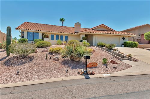 Photo of 15227 E RIDGEWAY Drive, Fountain Hills, AZ 85268 (MLS # 6111118)
