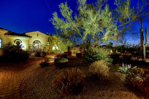 Photo of 6999 E BLUE SKY Drive, Scottsdale, AZ 85266 (MLS # 6142118)