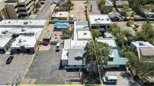 Photo of 3823 N 3RD Street, Phoenix, AZ 85012 (MLS # 6234118)