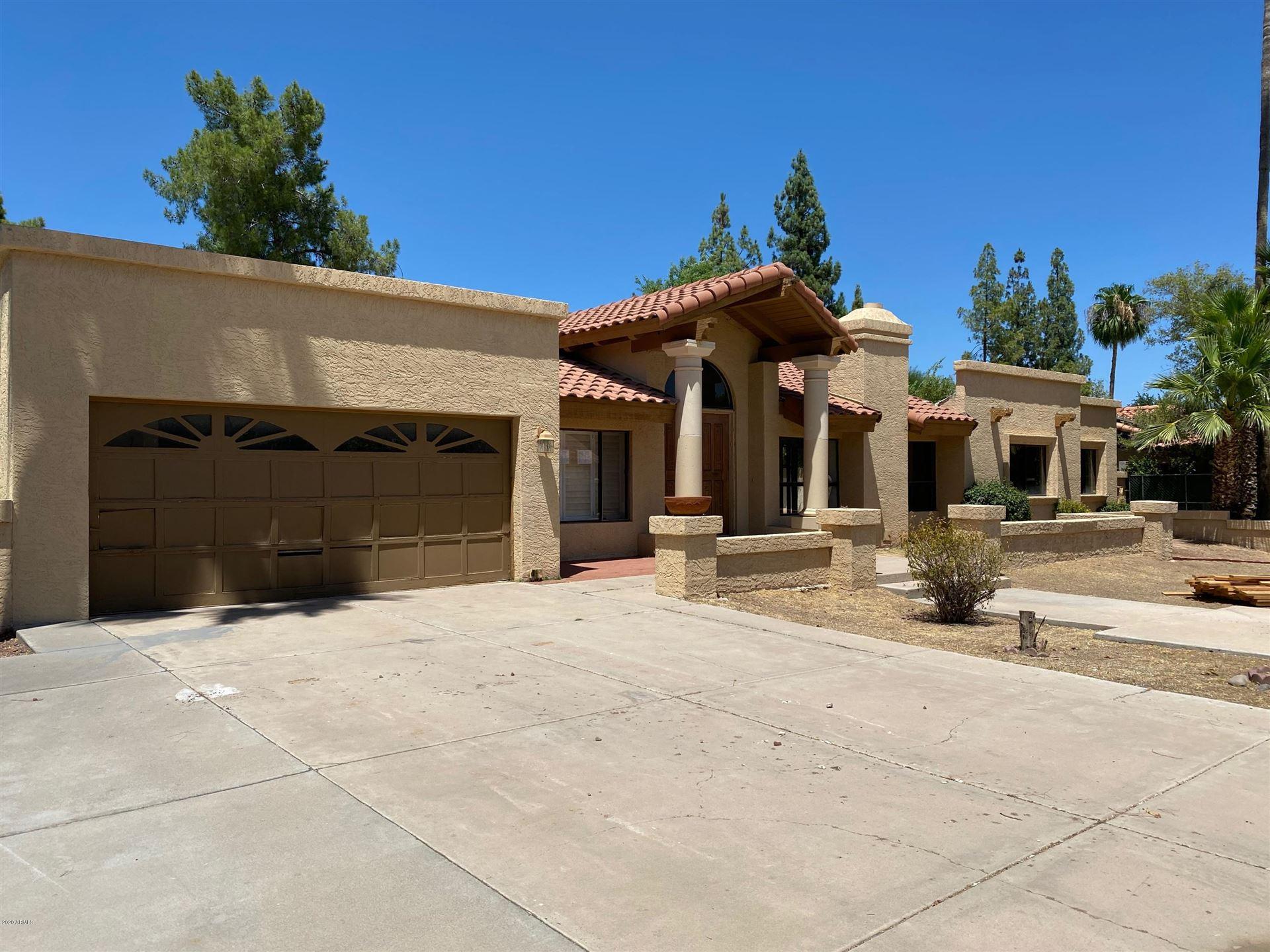 1426 E CALLE DE ARCOS Street, Tempe, AZ 85284 - MLS#: 6108118