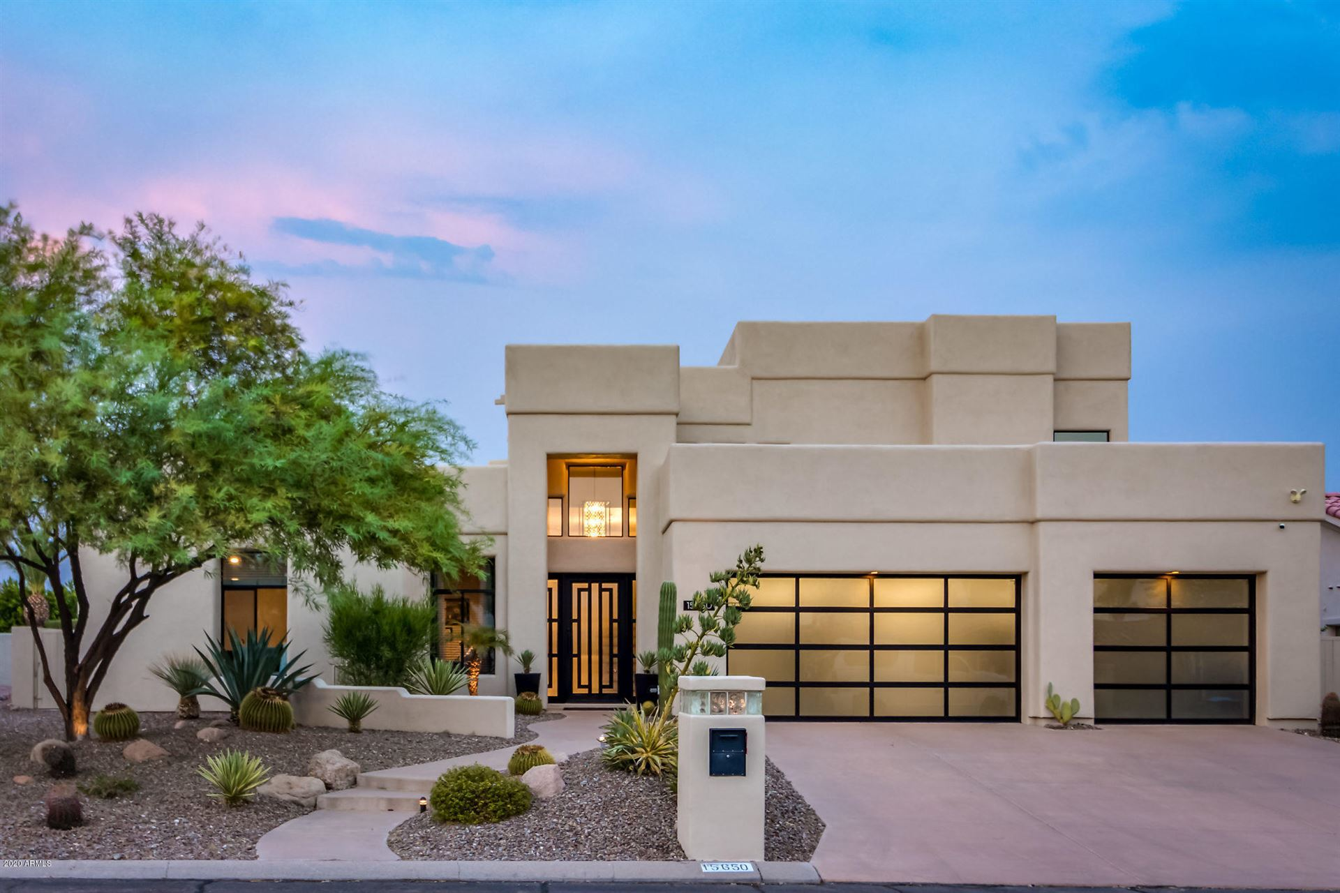 15650 E MUSTANG Drive, Fountain Hills, AZ 85268 - MLS#: 6124118