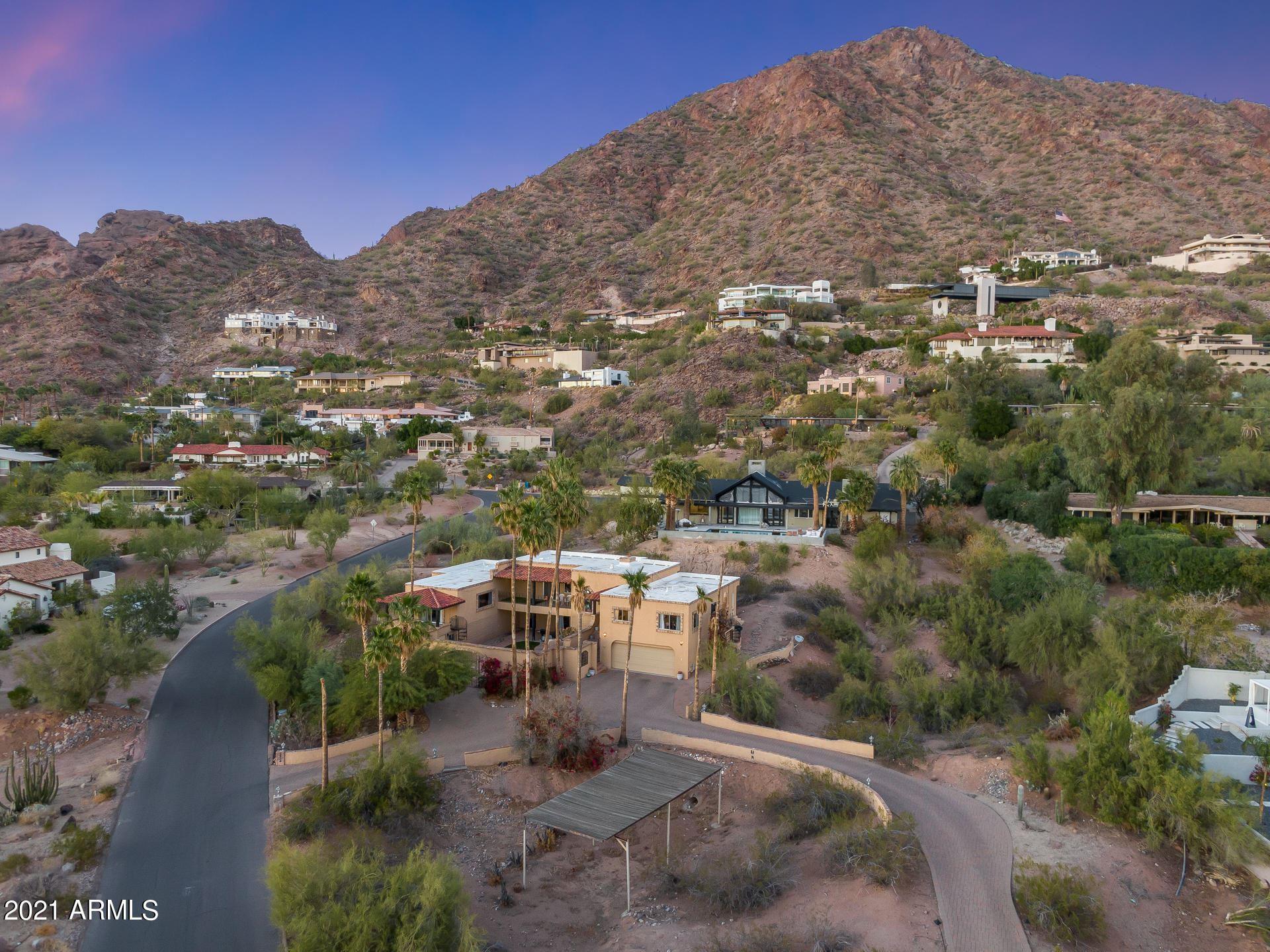 5320 E ROCKRIDGE Road, Phoenix, AZ 85018 - #: 6198118
