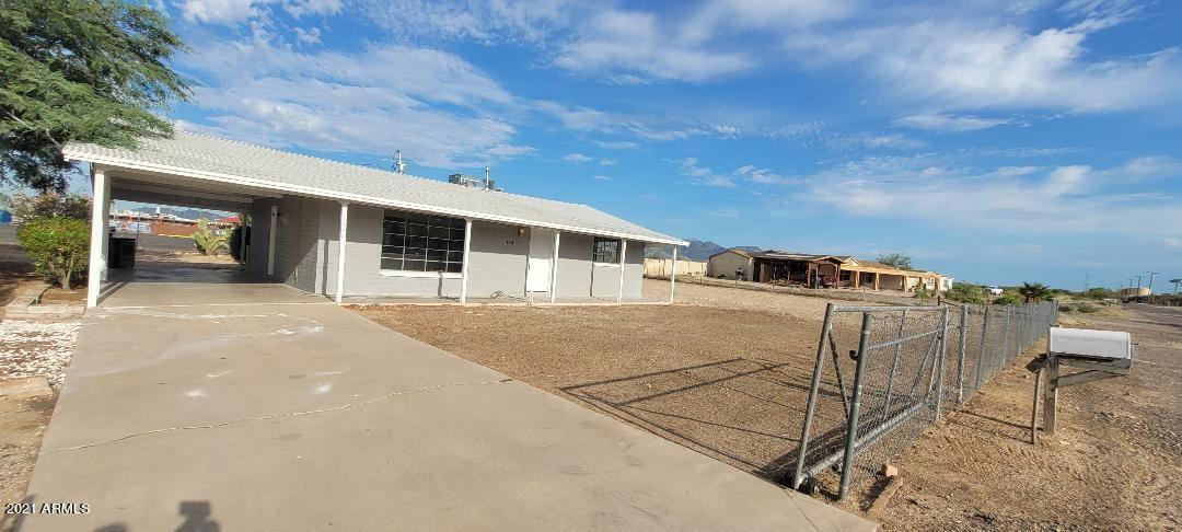1640 N 194 Avenue, Buckeye, AZ 85396 - MLS#: 6276118