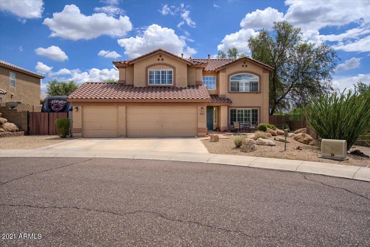 6435 W HONEYSUCKLE Drive, Phoenix, AZ 85083 - MLS#: 6279118