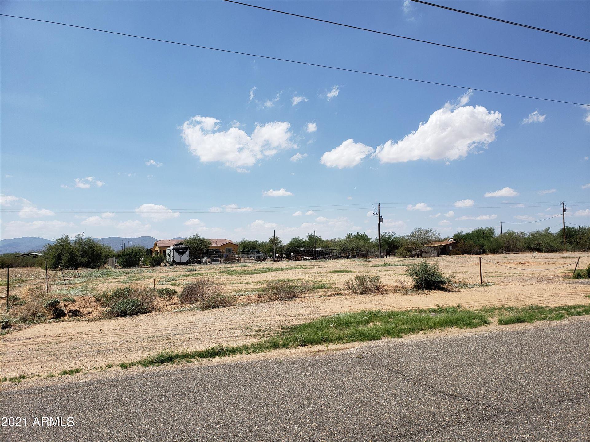 Photo of 24300 W Grand Ave --, Wittmann, AZ 85361 (MLS # 6282118)