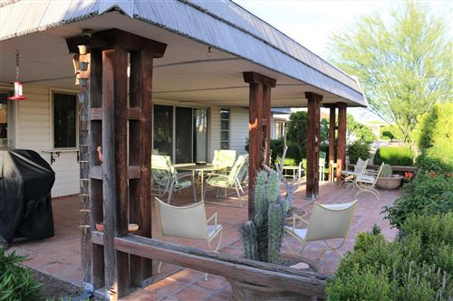 Photo of 10921 W Campana Drive, Sun City, AZ 85351 (MLS # 6080119)