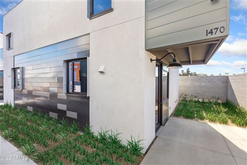 Photo of 1470 S Rita Lane, Tempe, AZ 85281 (MLS # 6094119)