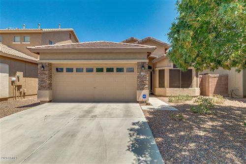 Photo of 21399 N GREENLAND PARK Drive, Maricopa, AZ 85139 (MLS # 6108119)