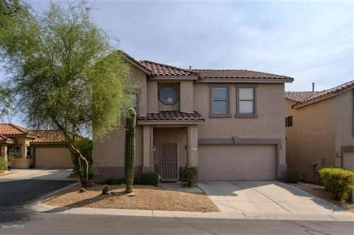 Photo of 7500 E DEER VALLEY Road #37, Scottsdale, AZ 85255 (MLS # 6133119)