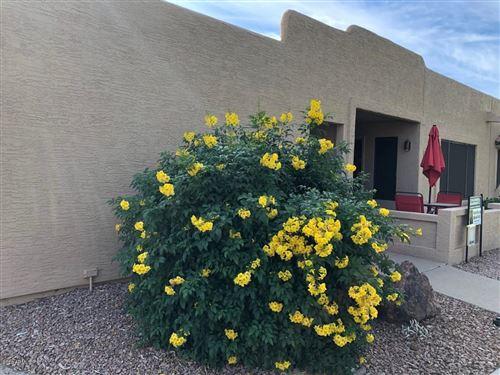 Photo of 14300 W BELL Road #66, Surprise, AZ 85374 (MLS # 6163119)